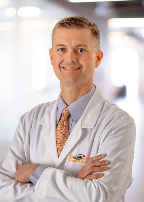 Dr. Eric Bednar