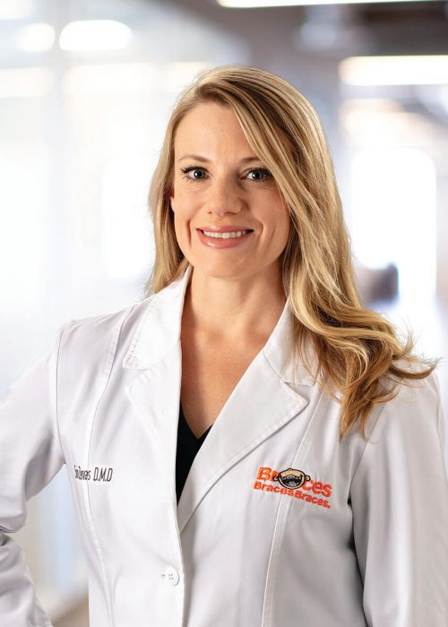 Dr. Erin Zervas