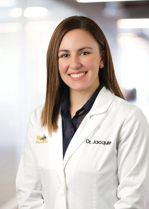 Dr. Jacquie Nickele Way