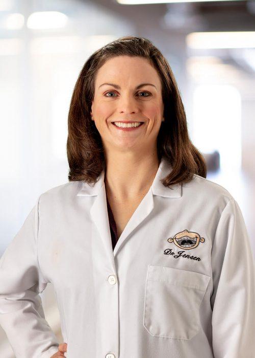 Dr. Jean Jensen