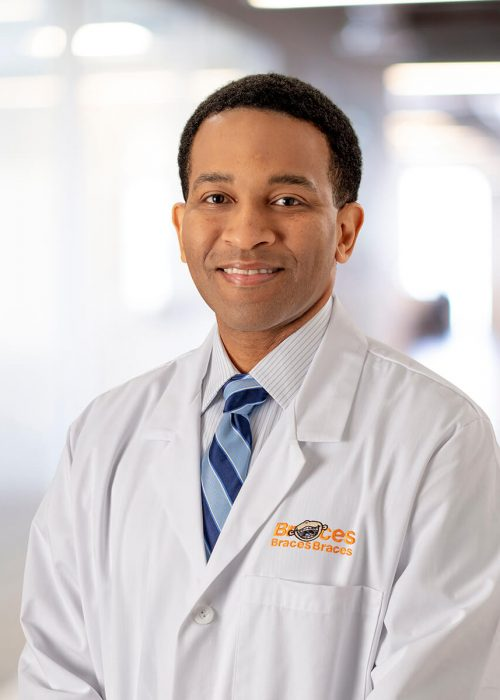 Dr. Marcus Woods